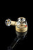 Canada Puffin Stone Spoon Pipe - Canada Puffin Stone Spoon Pipe