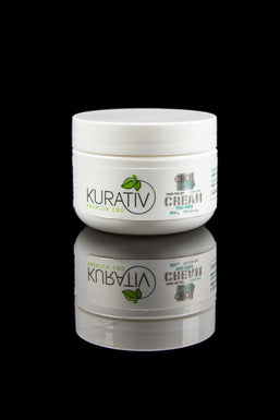 Kurativ CBD THC-Free Pain Relief Cream