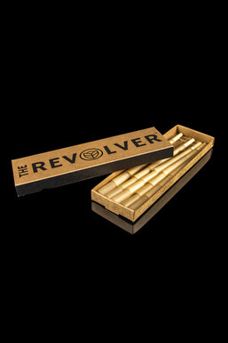 The Revolver Wood Pulp Cones - Pack of 20