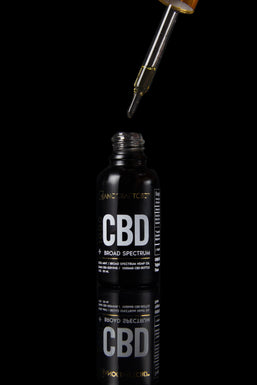 Nanocraft CBD High Potency Broad Spectrum Oil Drops