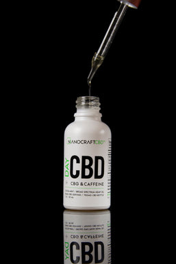 Nanocraft CBD Day Oil Drops