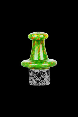 Impressionist Glass Matrix Carb Cap