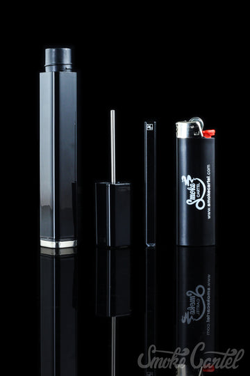 "Jane West ""The Wand"" Mascara dugout - Jane West - - Jane West ""The Wand"" Mascara Dugout"
