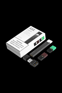 JUUL Starter Kit - Device with 2 Pods
