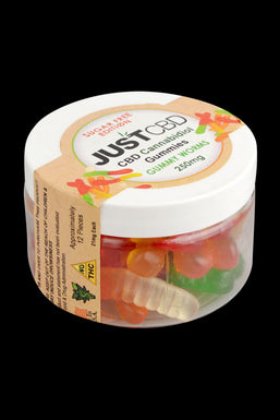 Just CBD Gummies - 250mg | Sugar-Free