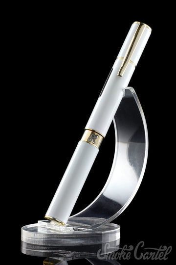 Featured View - White - KandyPens Special K Portable Vaporizer