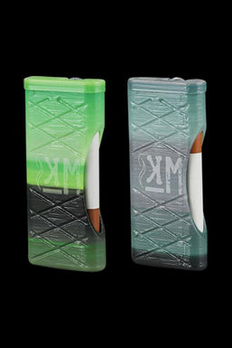 Kayd Mayd 3D Printed Dugout with Taster