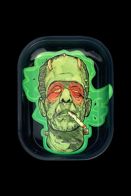 "Kill Your Culture ""Frankenstoned"" Rolling Tray"