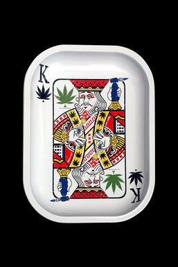 """Kill Your Culture """"King of Concentrates"""" Rolling Tray"""