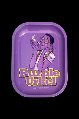 "Kill Your Culture ""Purple Urkel"" Rolling Tray"