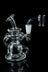 "MJ Arsenal ""Hydra"" Mini Rig Recycler with Banger - MJ Arsenal ""Hydra"" Mini Rig Recycler with Banger"