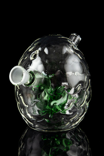 "MJ Arsenal ""Dregg"" Dragon Egg Blunt Bubbler"