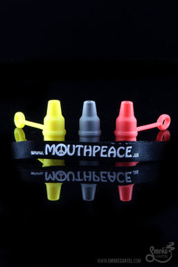 MouthPeace Mini Silicone Mouth Piece