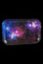"Metal ""Galaxy"" Cosmic Rolling Tray"