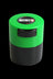 Green - MiniVac Solid Airtight Storage Container
