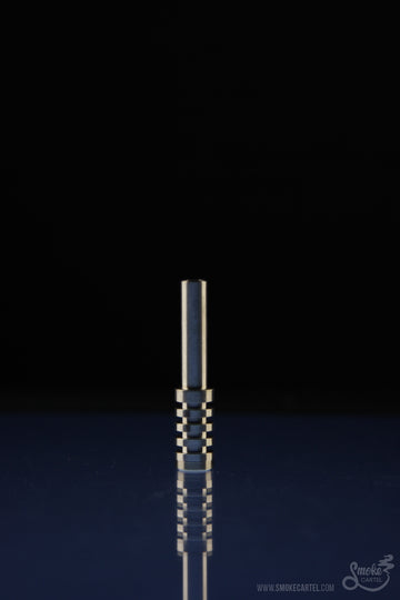 Featured View - Nectar Collector Threaded Titanium Tip