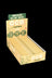1 1/4 - OCB Bamboo Rolling Papers - 24 Pack Display