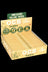 Slim - OCB Bamboo Rolling Papers - 24 Pack Display