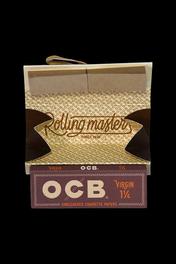 OCB Virgin Roll Kit - 20 Pack Bulk