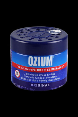 Ozium Odor Eliminator Gel