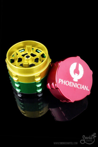 Phoenician Small 2.0\