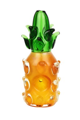 """🍍 """"The Pineapple""""🍍 Spoon Hand Pipe"""