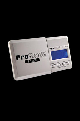 Pro Scale LC-300 Digital Pocket Scale - 300g x 0.1g