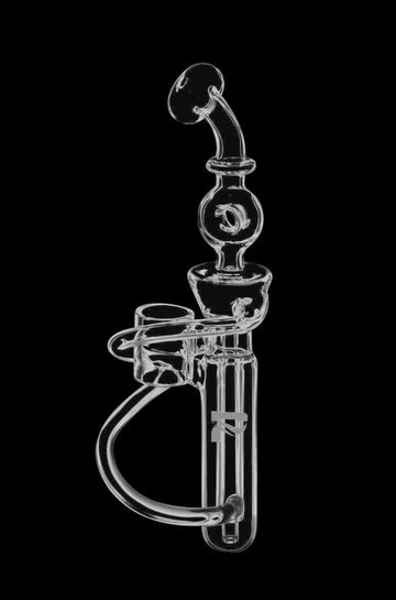Pulsar Hand-E Nail V3 Glass Recycler Mouthpiece