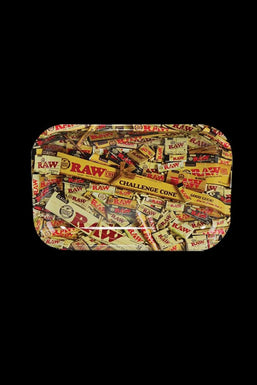 RAW Rolling Paper Design Rolling Tray