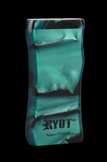 RYOT Acrylic Magnetic Dugout with Matching One Hitter - RYOT Acrylic Magnetic Dugout with Matching One Hitter