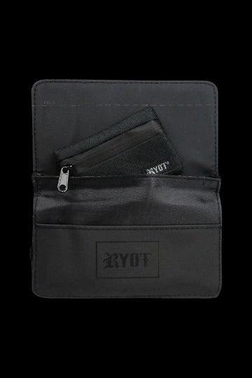 RYOT Roller Wallet with Fresh Pod