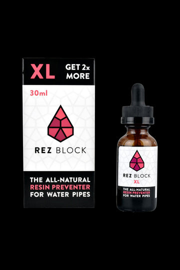 30ml - 420 Science RezBlock Concentrate