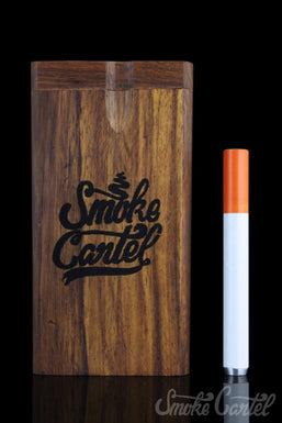"""Pinch Hitter"" Wooden Dugout and Bat Combo"