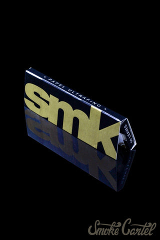 Smoking SMK Gold Natural Rolling Papers