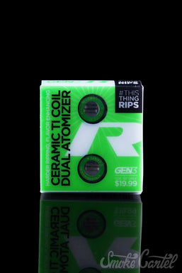 #THISTHINGRIPS R2 Series Cartridge Kit (2pk)