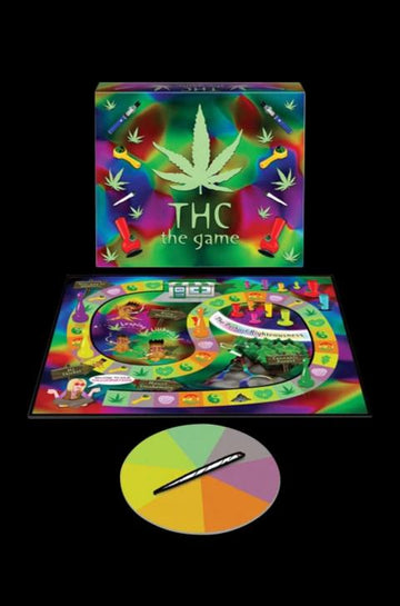 The THC Game