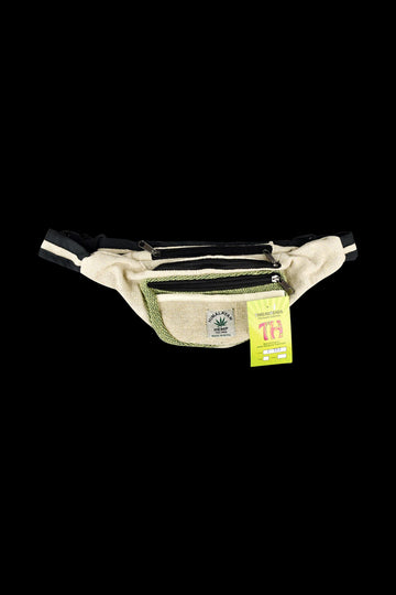 ThreadHeads Himalayan Hemp Fanny Pack