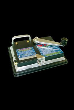 Top-O-Matic Hand Powered Cigarette Injector