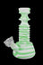 Silicone Extendable Beaker Water Pipe - Silicone Extendable Beaker Water Pipe
