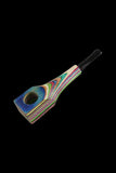 Exotic Wood Tobacco Pipe