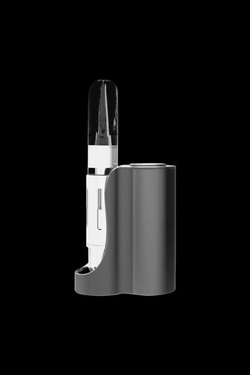 Black - Vapmod Pipe 710 Cartridge Vape