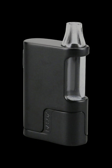 Black - Vivant Dabox Wax Vaporizer