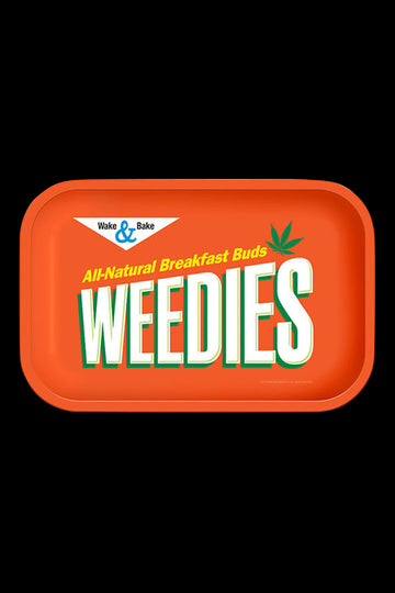 Weedies Rolling Tray