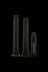 black titan-stem metal downstem - Ace-Labz Titan-Stem Metal Downstem