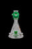 Diamond Glass Gavel Hammer Bubbler - Diamond Glass Gavel Hammer Bubbler