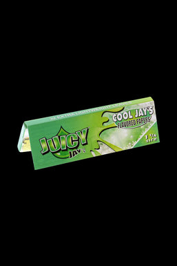Juicy Jay's 1 1/4 Cool Jay's Rolling Papers