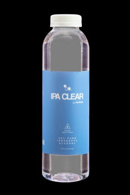 """Nucleus """"IPA Clear"""" 99% Pure Isopropyl Alcohol"""
