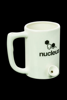Nucleus Coffee Mug Pipe