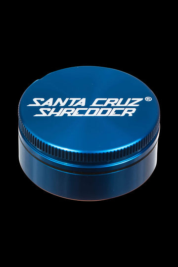 Santa Cruz Shredder - Small 2 Piece Grinder - Santa Cruz Shredder Small 2-Piece Grinder