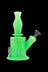 3-in-1 Silicone Multifunction Water Pipe - 3-in-1 Silicone Multifunction Water Pipe